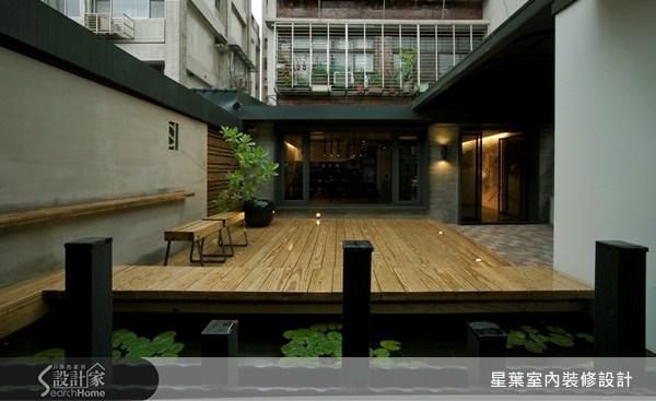 50坪_休閒風案例圖片_星葉室內裝修設計_星葉_06之2