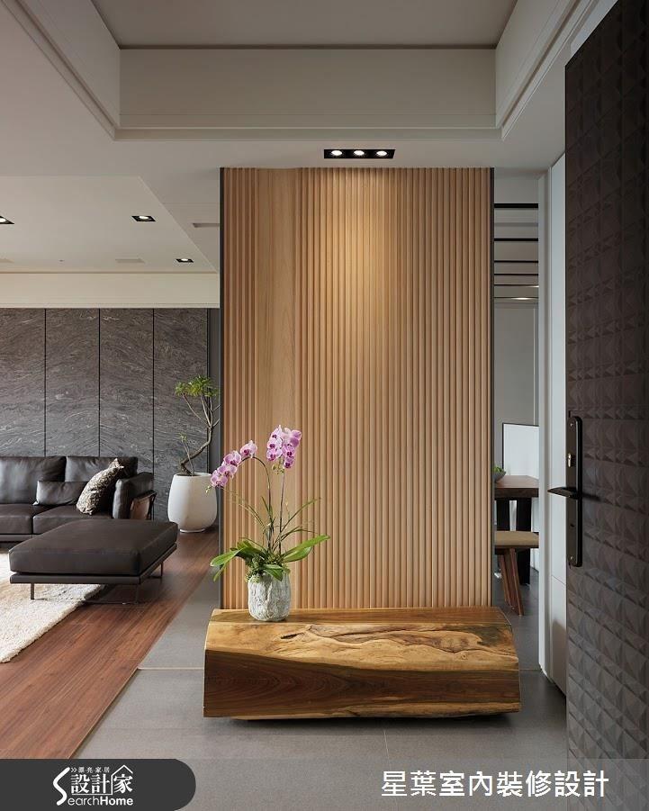 50坪新成屋(5年以下)_混搭風案例圖片_星葉室內裝修設計_星葉_15之1