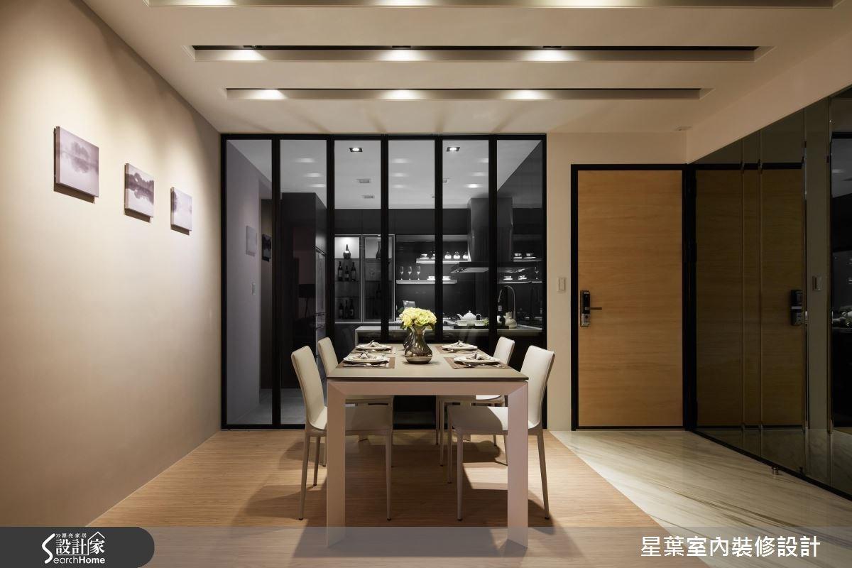 37坪老屋(16~30年)_現代風案例圖片_星葉室內裝修設計_星葉_18之2