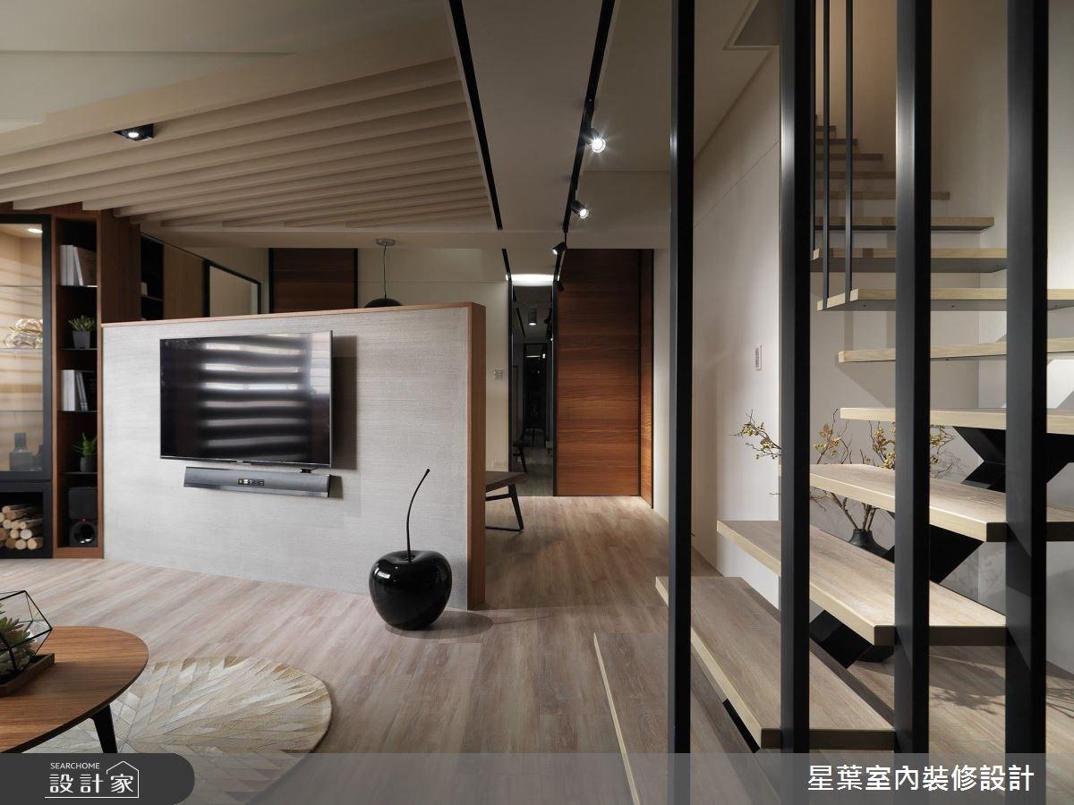 40坪老屋(16~30年)_休閒風案例圖片_星葉室內裝修設計_星葉_22之4