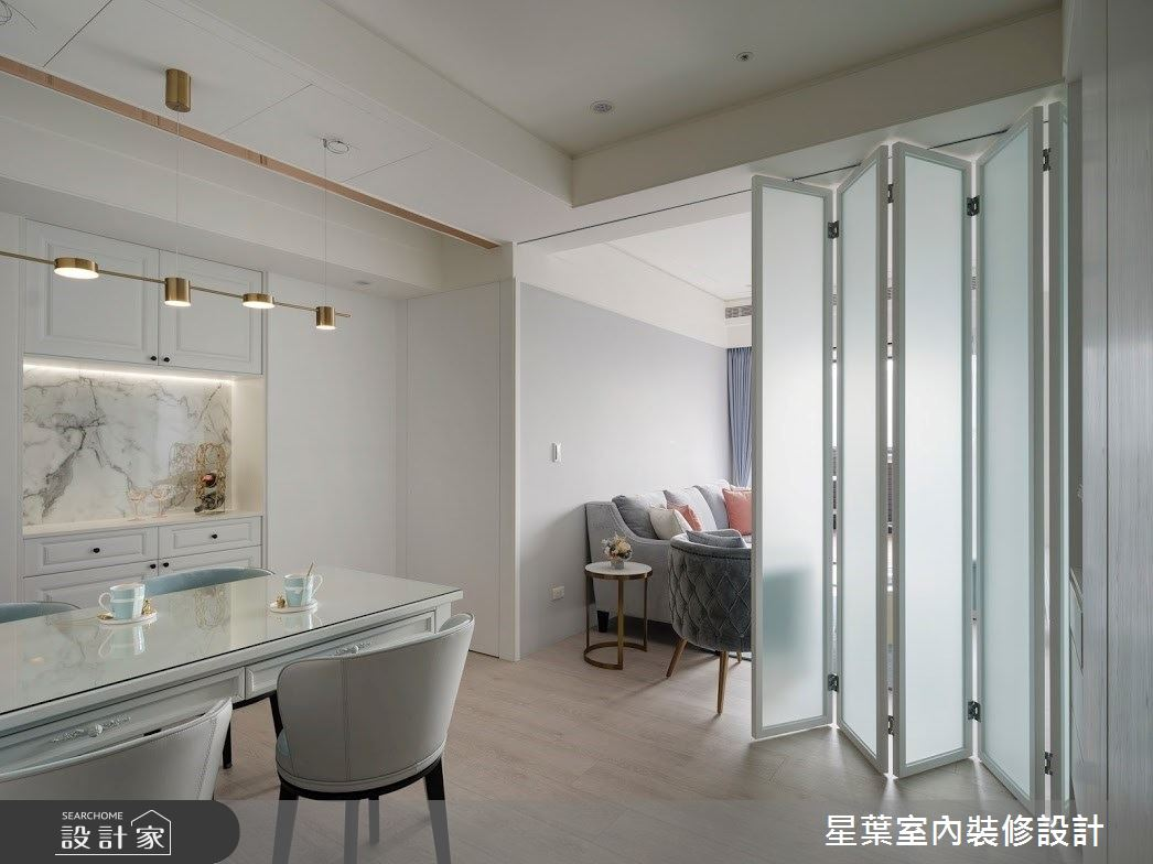 18坪新成屋(5年以下)_其他案例圖片_星葉室內裝修設計_星葉_44之3