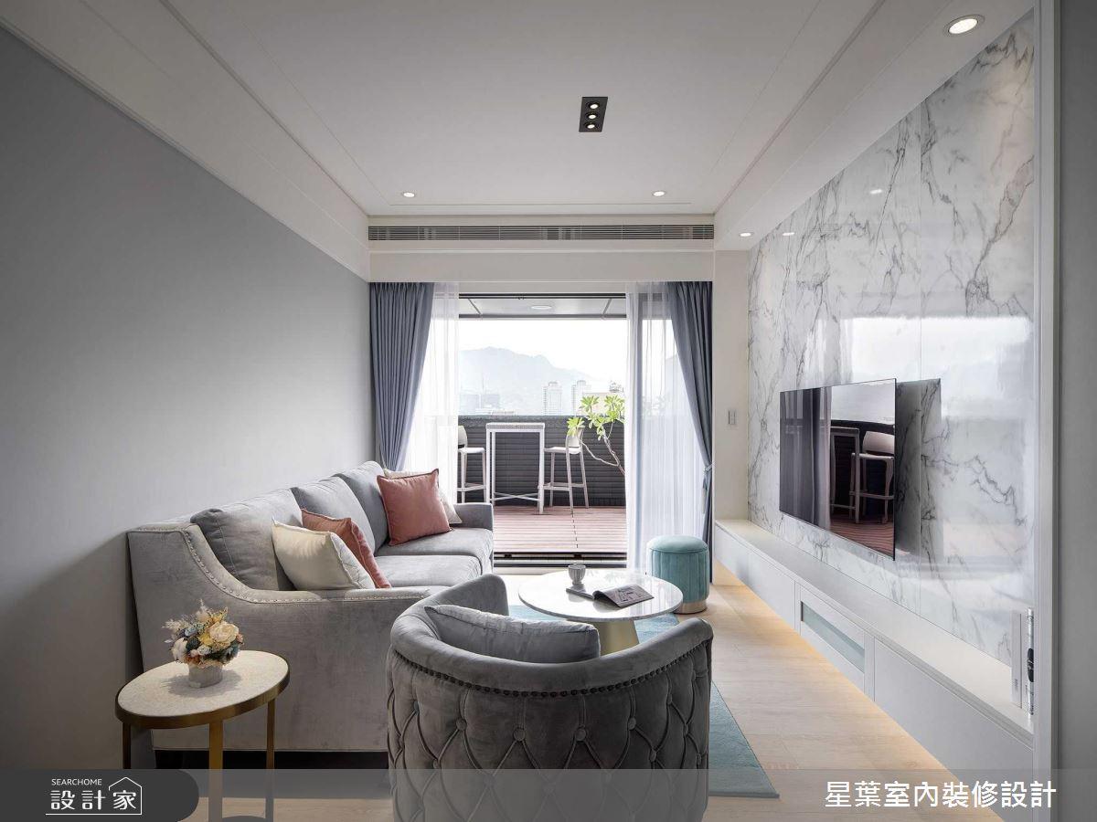 18坪新成屋(5年以下)_其他案例圖片_星葉室內裝修設計_星葉_44之5