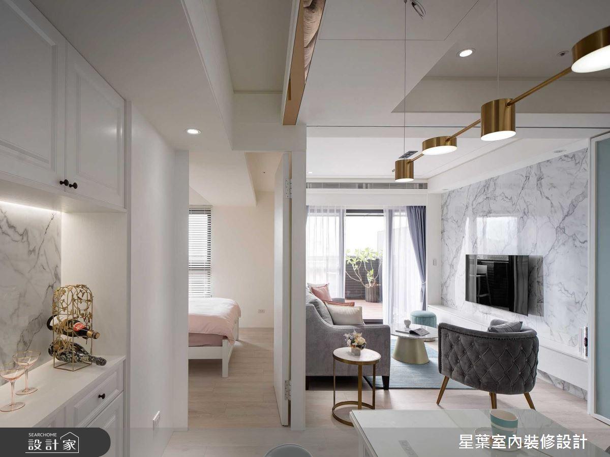 18坪新成屋(5年以下)_其他案例圖片_星葉室內裝修設計_星葉_44之4