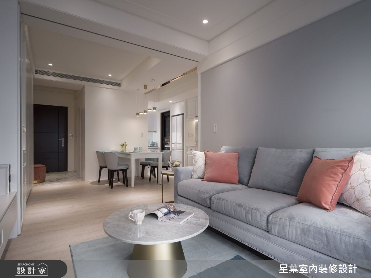 18坪新成屋(5年以下)_其他案例圖片_星葉室內裝修設計_星葉_44之8