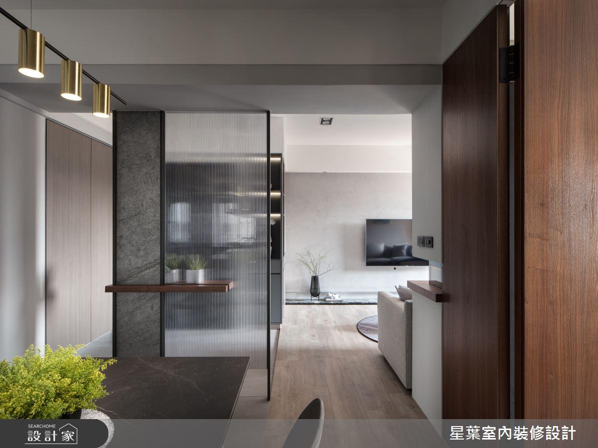25坪老屋(16~30年)_工業風案例圖片_星葉室內裝修設計_星葉_45之5