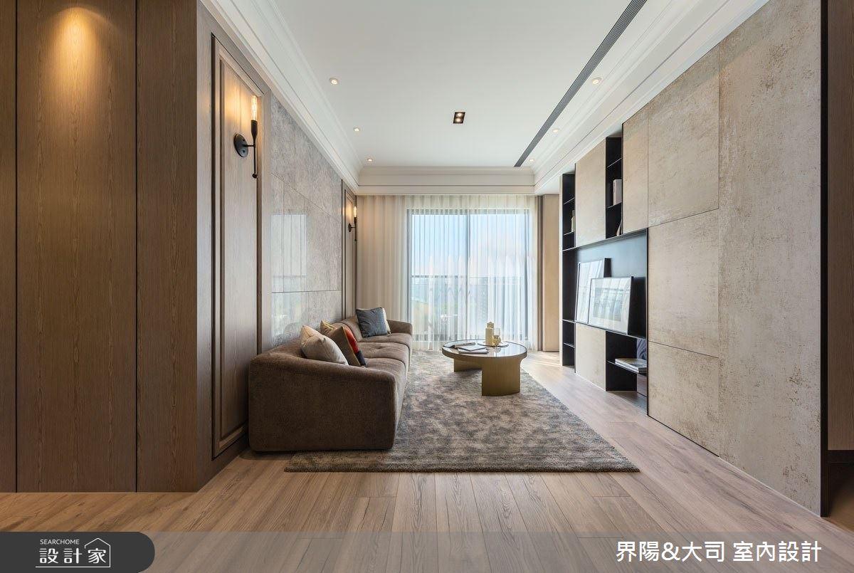 18坪預售屋_現代風臥室案例圖片_界陽&大司 室內設計_界陽_36之4
