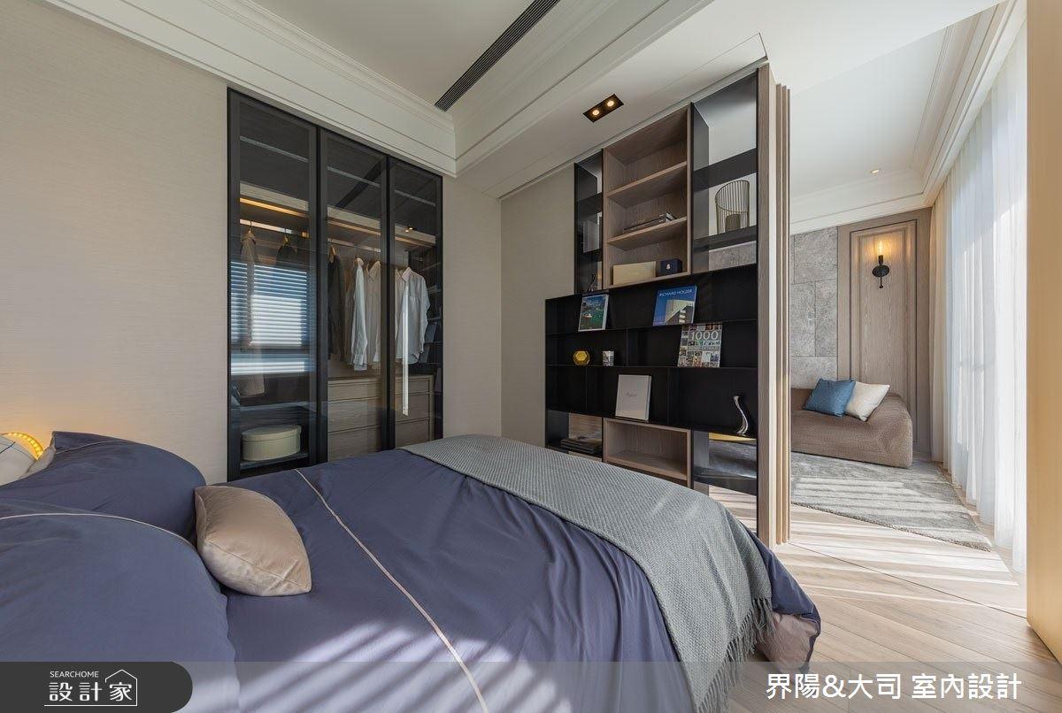18坪預售屋_現代風臥室案例圖片_界陽&大司 室內設計_界陽_36之5