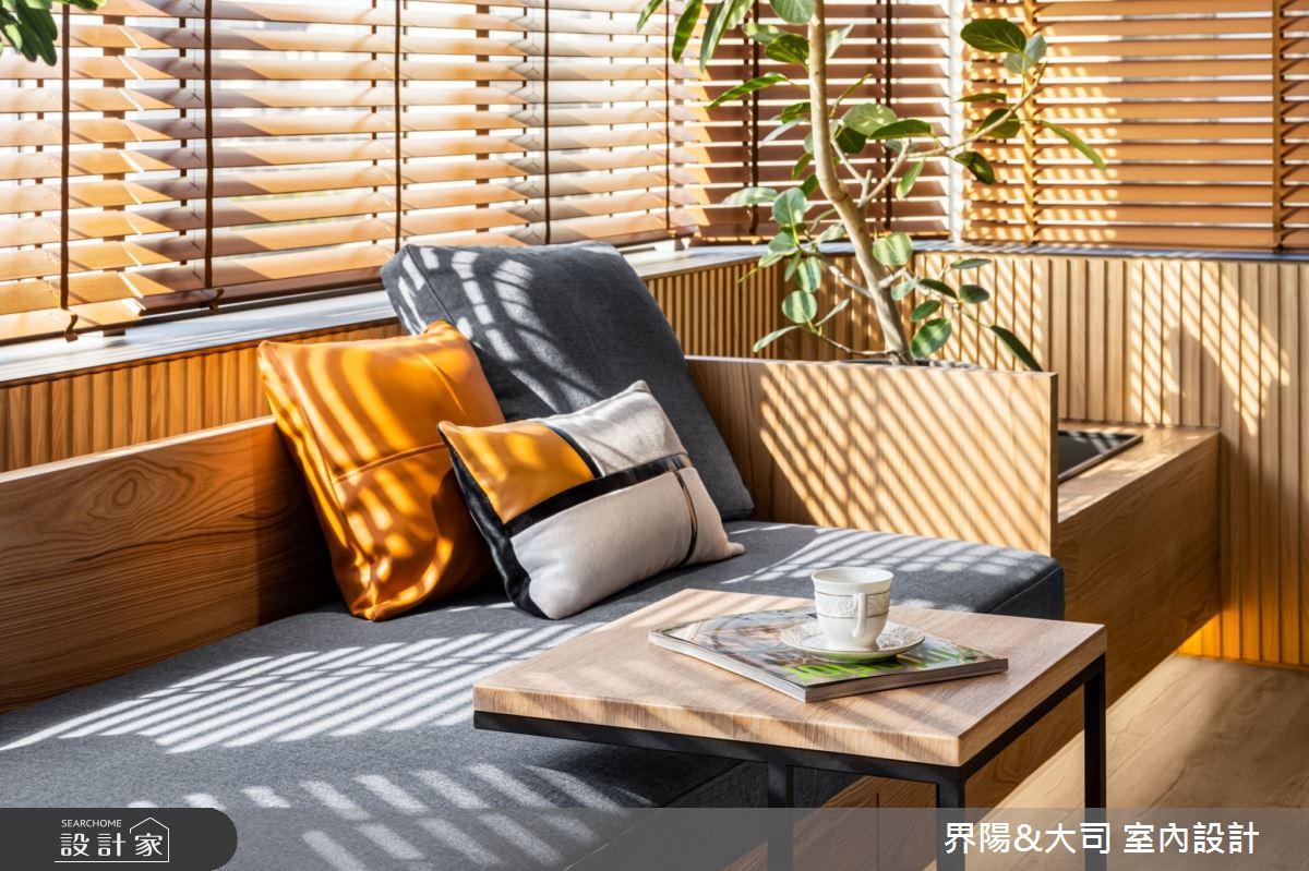 58坪老屋(16~30年)_現代風案例圖片_界陽&大司 室內設計_界陽_43之4