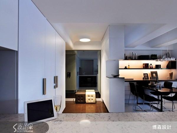 28坪老屋(16~30年)_現代風案例圖片_博森設計工程_博森_10之2