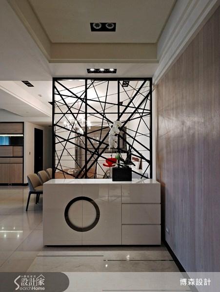 75坪新成屋(5年以下)_現代風案例圖片_博森設計工程_博森_16之4