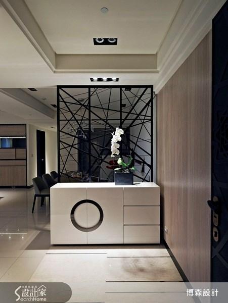 75坪新成屋(5年以下)_現代風案例圖片_博森設計工程_博森_16之3