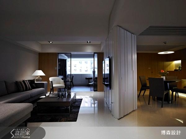 40坪老屋(16~30年)_現代風案例圖片_博森設計工程_博森_15之1