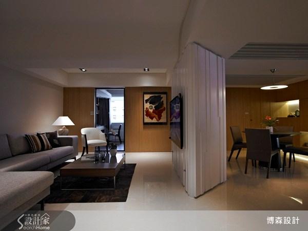40坪老屋(16~30年)_現代風案例圖片_博森設計工程_博森_15之2