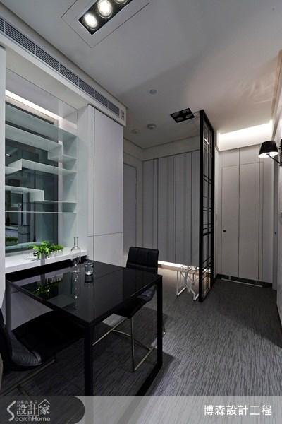 15坪新成屋(5年以下)_簡約風案例圖片_博森設計工程_博森_21之4