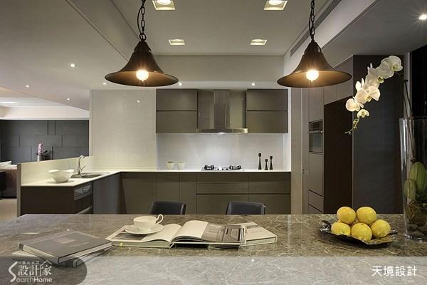 60坪新成屋(5年以下)_奢華風餐廳案例圖片_天境空間設計_天境_27之8