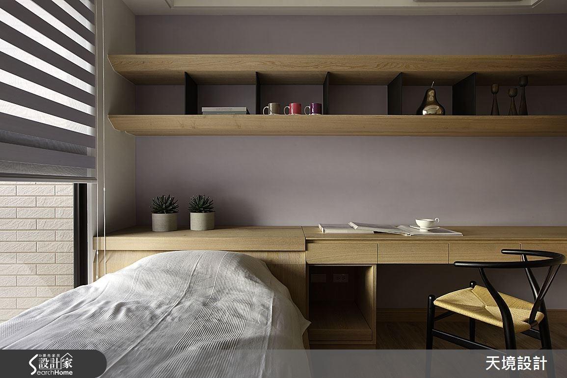 55坪新成屋(5年以下)_簡約風案例圖片_天境空間設計_天境_30之21