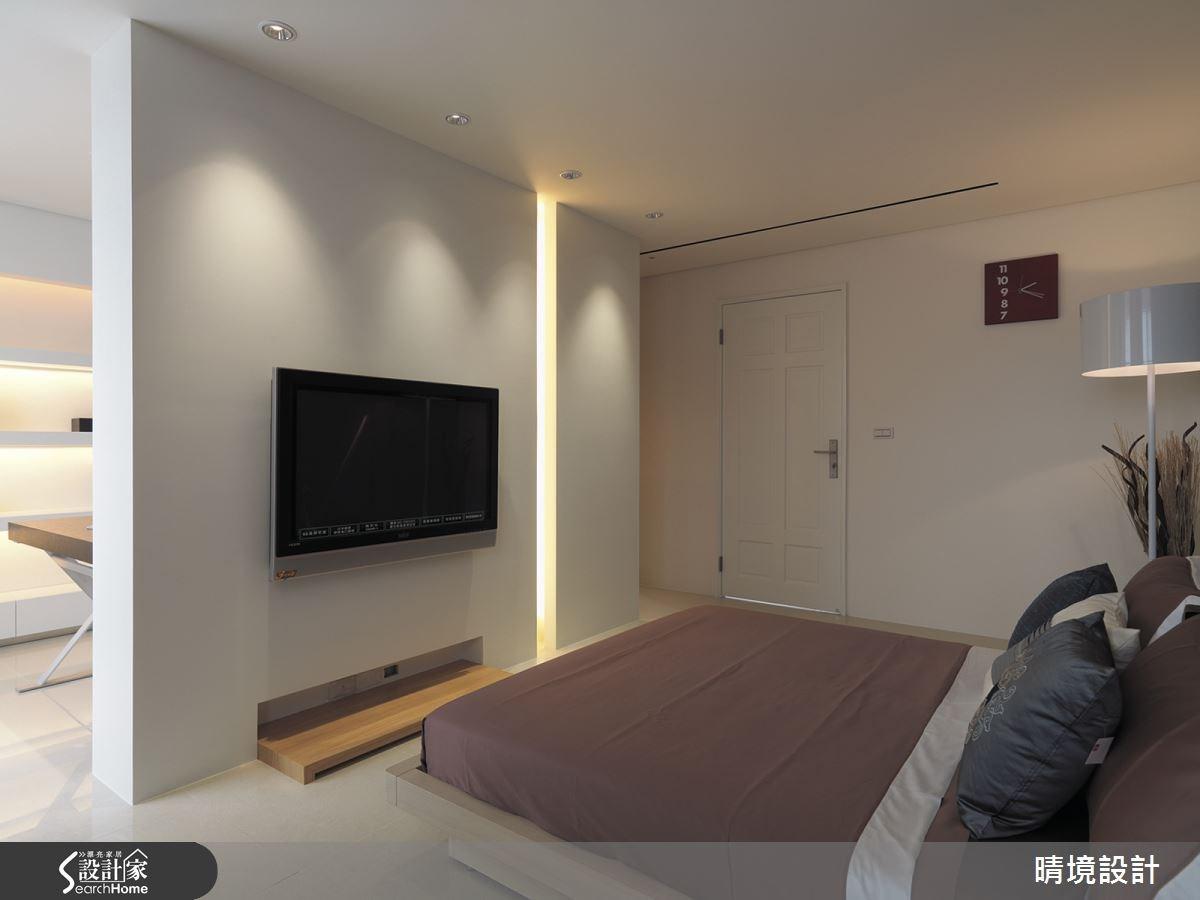 17坪新成屋(5年以下)_北歐風案例圖片_晴境設計_晴境設計_10之2