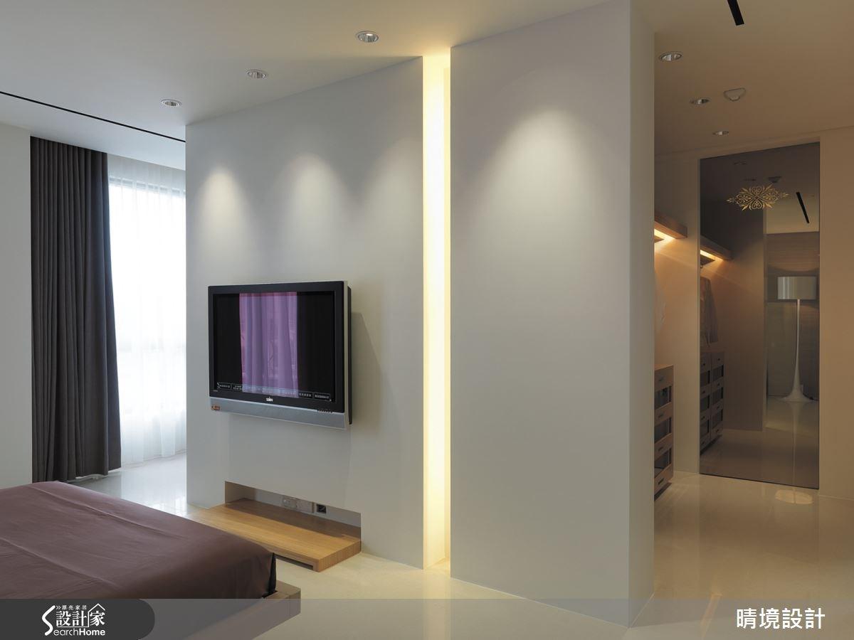 17坪新成屋(5年以下)_北歐風案例圖片_晴境設計_晴境設計_10之3