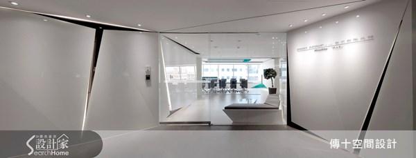70坪老屋(16~30年)_現代風商業空間案例圖片_傳十空間設計_傳十_11之1