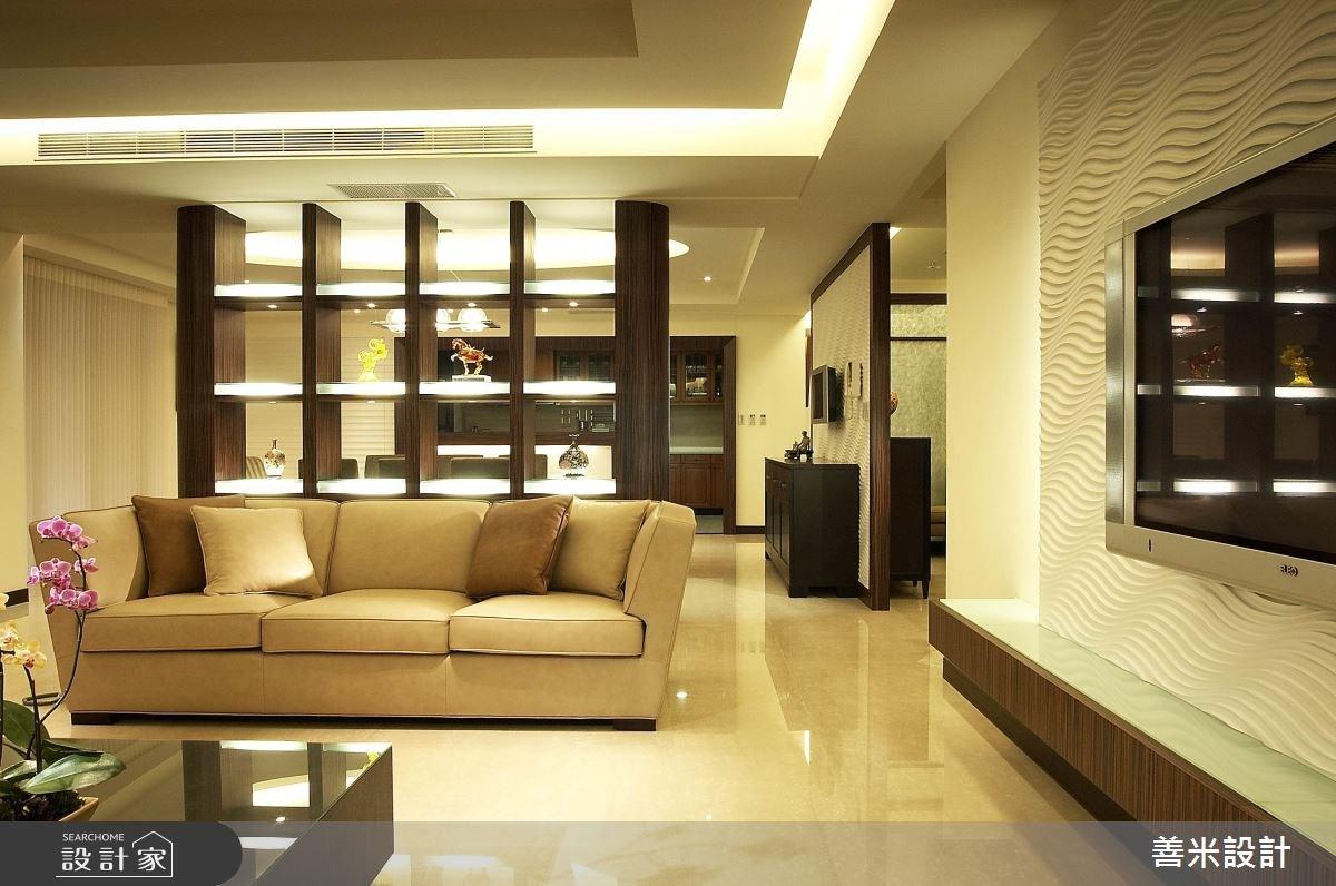 100坪新成屋(5年以下)_現代風案例圖片_善米設計有限公司_善米_04之3