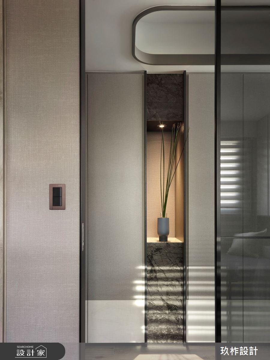 40坪新成屋(5年以下)_現代風案例圖片_玖柞設計_玖柞_24之4