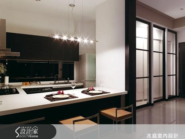 _現代風案例圖片_兆庭室內設計_兆庭室內設計/黃翊峰‧李羽芝之2