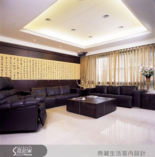 52坪新成屋(5年以下)_新中式風案例圖片_典藏生活室內設計_典藏_11之3