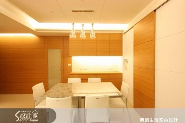 35坪新成屋(5年以下)_休閒風案例圖片_典藏生活室內設計_典藏_06之4