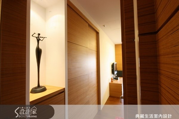 35坪新成屋(5年以下)_休閒風案例圖片_典藏生活室內設計_典藏_06之7