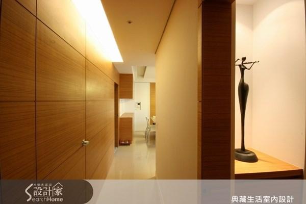 35坪新成屋(5年以下)_休閒風案例圖片_典藏生活室內設計_典藏_06之6