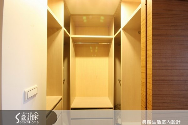 35坪新成屋(5年以下)_休閒風案例圖片_典藏生活室內設計_典藏_06之13