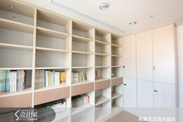 35坪新成屋(5年以下)_休閒風案例圖片_典藏生活室內設計_典藏_06之10