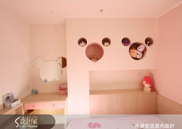 35坪新成屋(5年以下)_休閒風案例圖片_典藏生活室內設計_典藏_06之16
