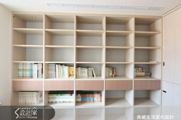 35坪新成屋(5年以下)_休閒風案例圖片_典藏生活室內設計_典藏_06之9