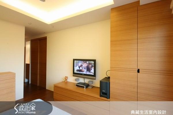 35坪新成屋(5年以下)_休閒風案例圖片_典藏生活室內設計_典藏_06之12