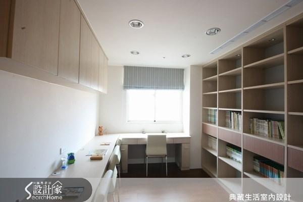 35坪新成屋(5年以下)_休閒風案例圖片_典藏生活室內設計_典藏_06之8