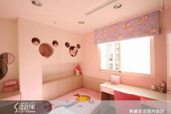 35坪新成屋(5年以下)_休閒風案例圖片_典藏生活室內設計_典藏_06之15
