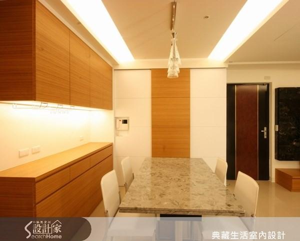 35坪新成屋(5年以下)_休閒風案例圖片_典藏生活室內設計_典藏_06之5