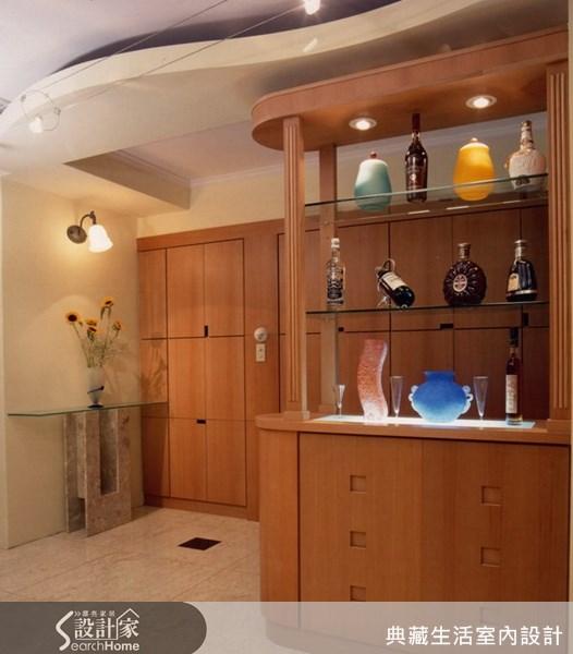 30坪中古屋(5~15年)_休閒風案例圖片_典藏生活室內設計_典藏_03之1