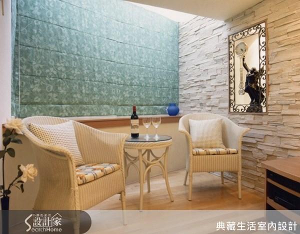 30坪中古屋(5~15年)_休閒風案例圖片_典藏生活室內設計_典藏_03之3