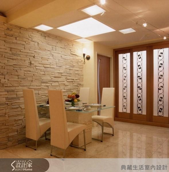 30坪中古屋(5~15年)_休閒風案例圖片_典藏生活室內設計_典藏_03之4