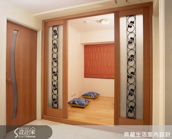 30坪中古屋(5~15年)_休閒風案例圖片_典藏生活室內設計_典藏_03之5