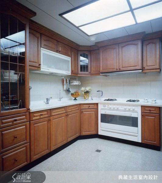50坪新成屋(5年以下)_美式風案例圖片_典藏生活室內設計_典藏_04之4