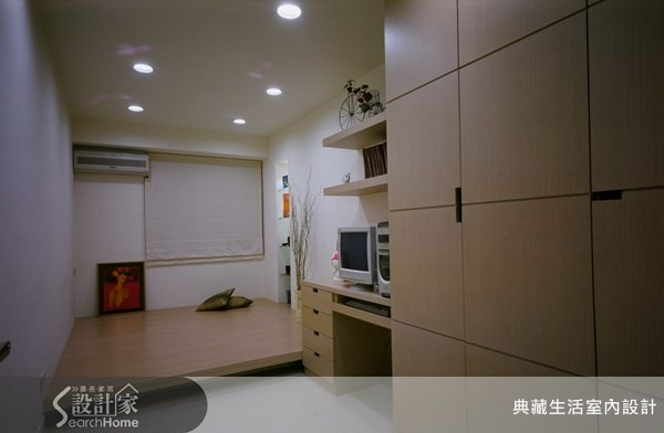 30坪老屋(16~30年)_休閒風案例圖片_典藏生活室內設計_典藏_05之12