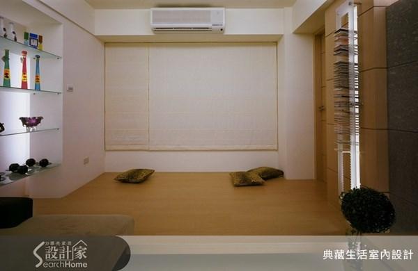 30坪老屋(16~30年)_休閒風案例圖片_典藏生活室內設計_典藏_05之5