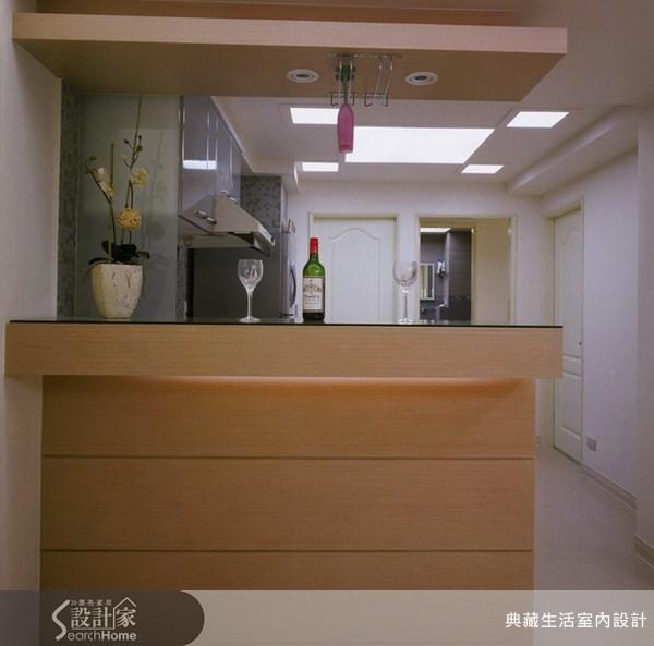30坪老屋(16~30年)_休閒風案例圖片_典藏生活室內設計_典藏_05之8