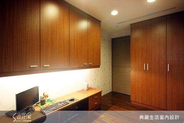 30坪新成屋(5年以下)_現代風案例圖片_典藏生活室內設計_典藏_07之9