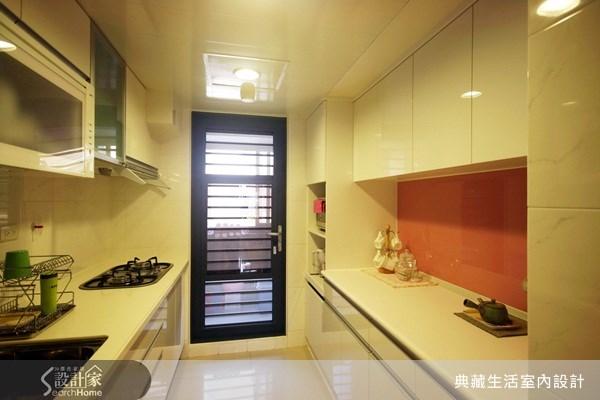 30坪新成屋(5年以下)_現代風案例圖片_典藏生活室內設計_典藏_07之10