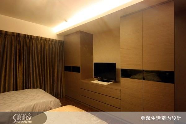 30坪新成屋(5年以下)_現代風案例圖片_典藏生活室內設計_典藏_07之7