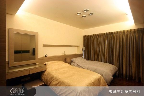 30坪新成屋(5年以下)_現代風案例圖片_典藏生活室內設計_典藏_07之6